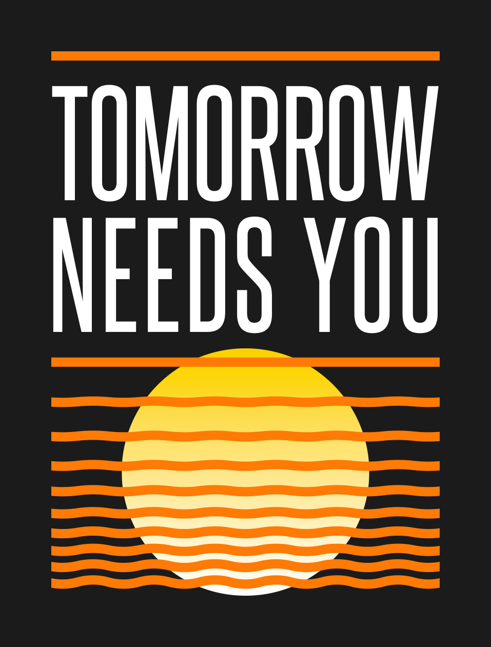 World Suicide Prevention Day 2018: Tomorrow Needs You – TWLOHA