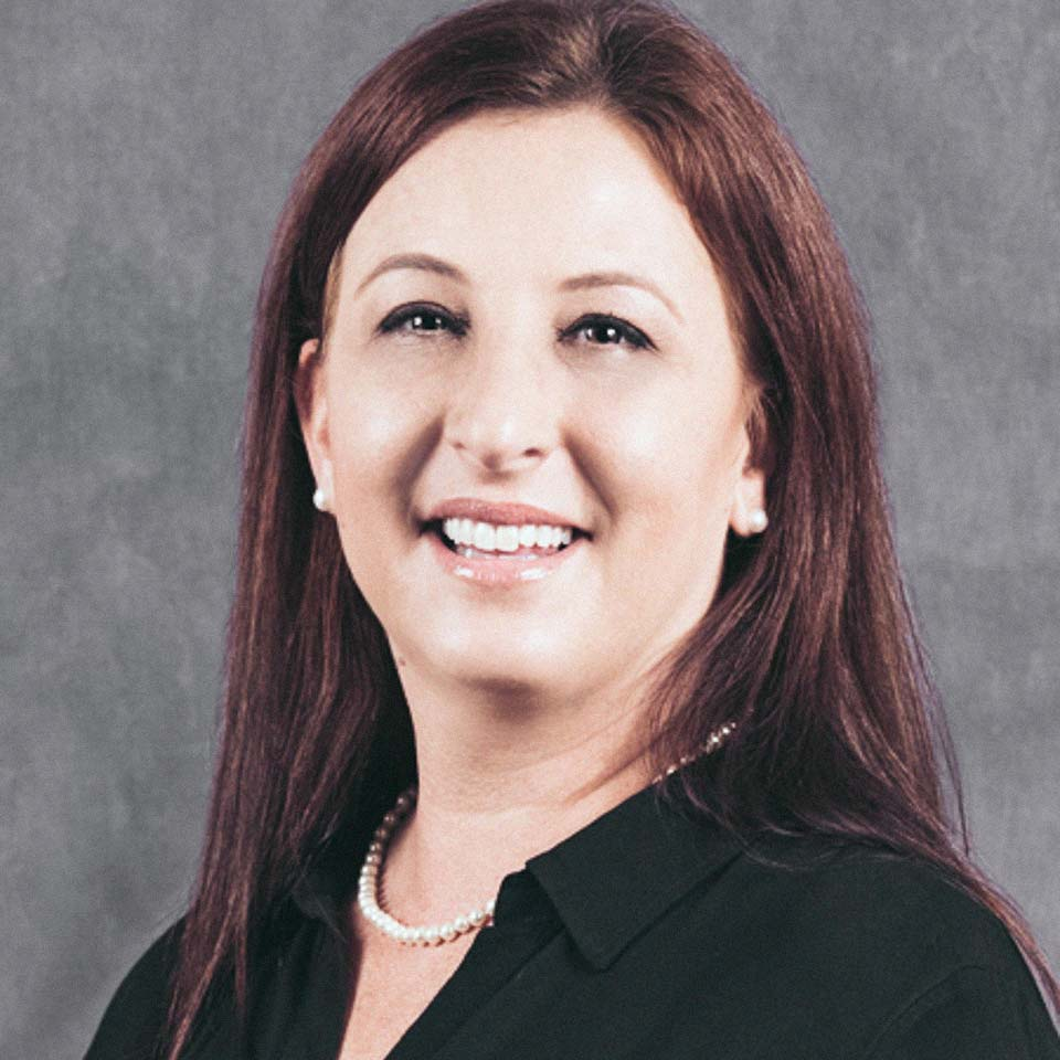 Cindy Parr, Director of Finance, Suntree Country Club