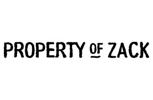 Property of Zack