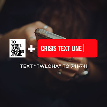Volunteer For Crisis Text Line